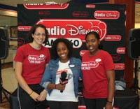 The Albany Radio Disney crew