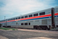 Superliner I cars (1990)