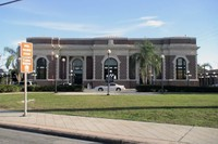 Built in 1912 by architect J.F. Leitner, Tampa Union Station celebrates its Centennial this year.