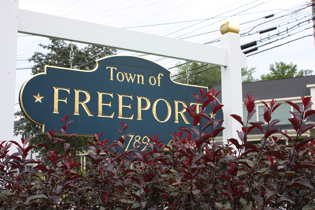 Welcome to Freeport