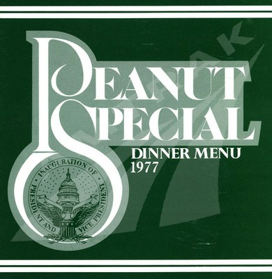 Peanut Special Menu--excerpt 2