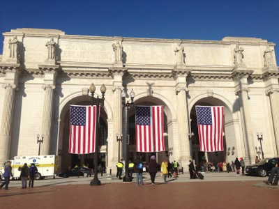 Washington Union Station
